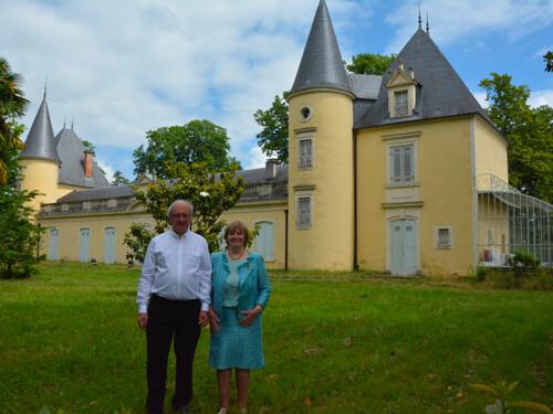 ALLIEN Evelyne & Michel - Producteur Pari Fermier